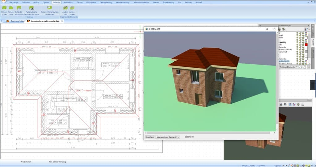 Architektursoftware (1)
