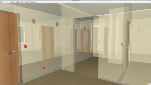 Elektroinstallation mit dem ArCADia BIM 3D Architekt 3
